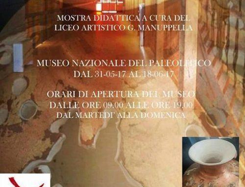 ALTERNANZA SCUOLA LAVORO – POLO MUSEALE DEL MOLISE