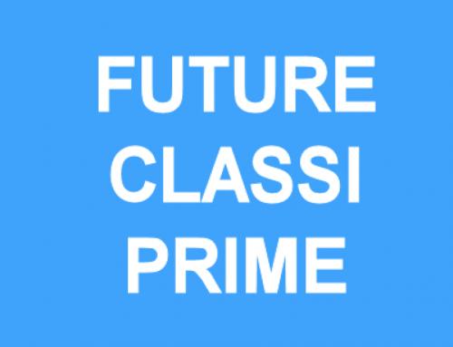 PUBBLICAZIONE ELENCHI CLASSI PRIME a.s. 2019-2020