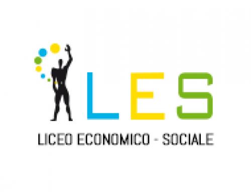 Liceo delle Scienze umane opzione economico sociale (LES)