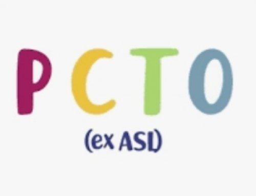 PERCORSI PER LE COMPETENZE TRASVERSALI E PER L'ORIENTAMENTO (EX ASL) – A.S. 2019/20