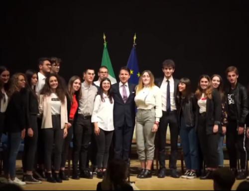 INCONTRO CON IL PRESIDENTE DEL CONSIGLIO DEI MINISTRI, ANTONIO CONTE