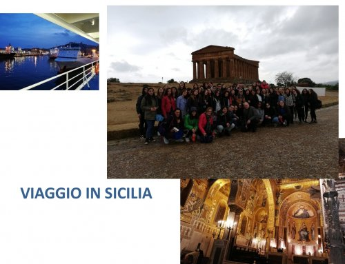 Viaggio in Sicilia di 6 giorni