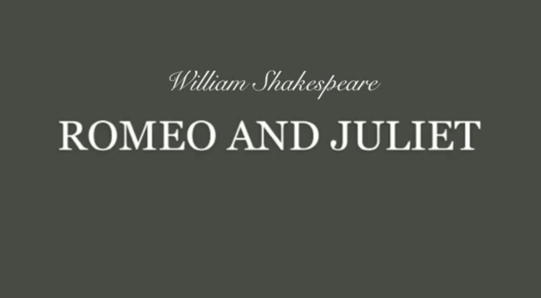 Celebrating the 405th anniversary of Shakespeare's death